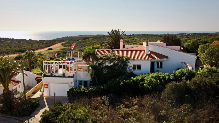 Check out Surf Lodge Portugal